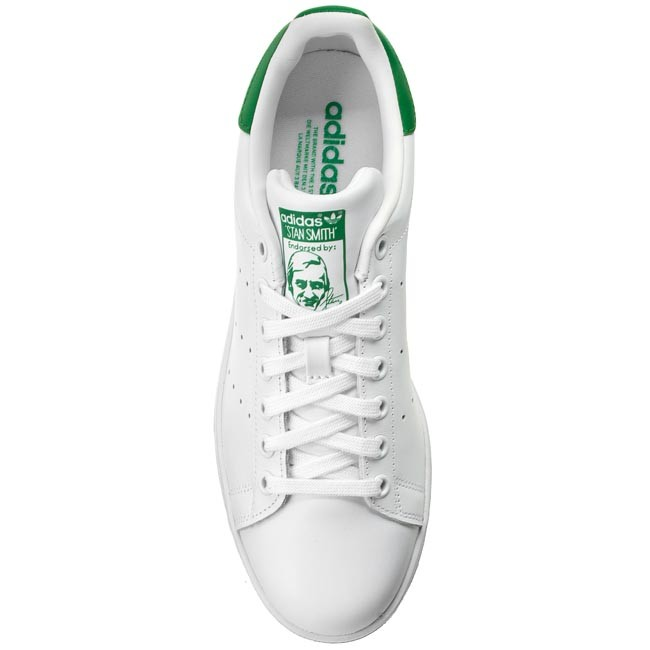 adidas stan smith originals m20324 mens trainers womens sneakers white green