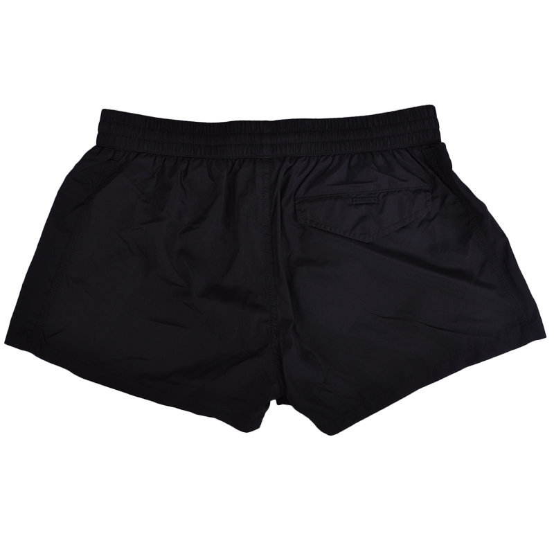diesel mens swim shorts summer beachwear swimming shorts swim board black shorts