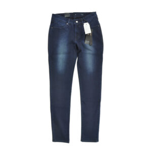 levi's womens denim jeans mid rise skinny faded casual plain stretch blue pants