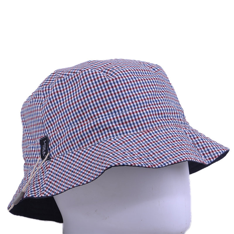 lock & co london womens hat casual sports golf checks mens hat unisex bucket hat