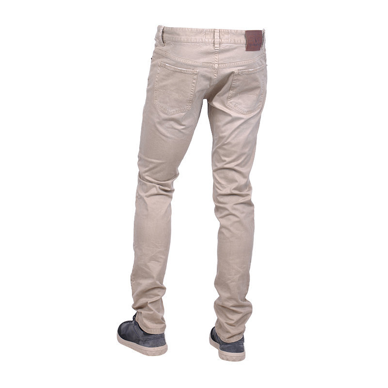ralph lauren a21 pi72c mens chino trousers w 31 slim fit khakis cotton trousers