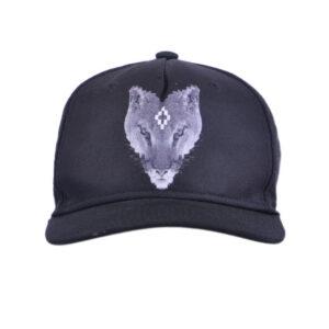 starter unisex kids baseball hat casual summer peak snap strap black cap china