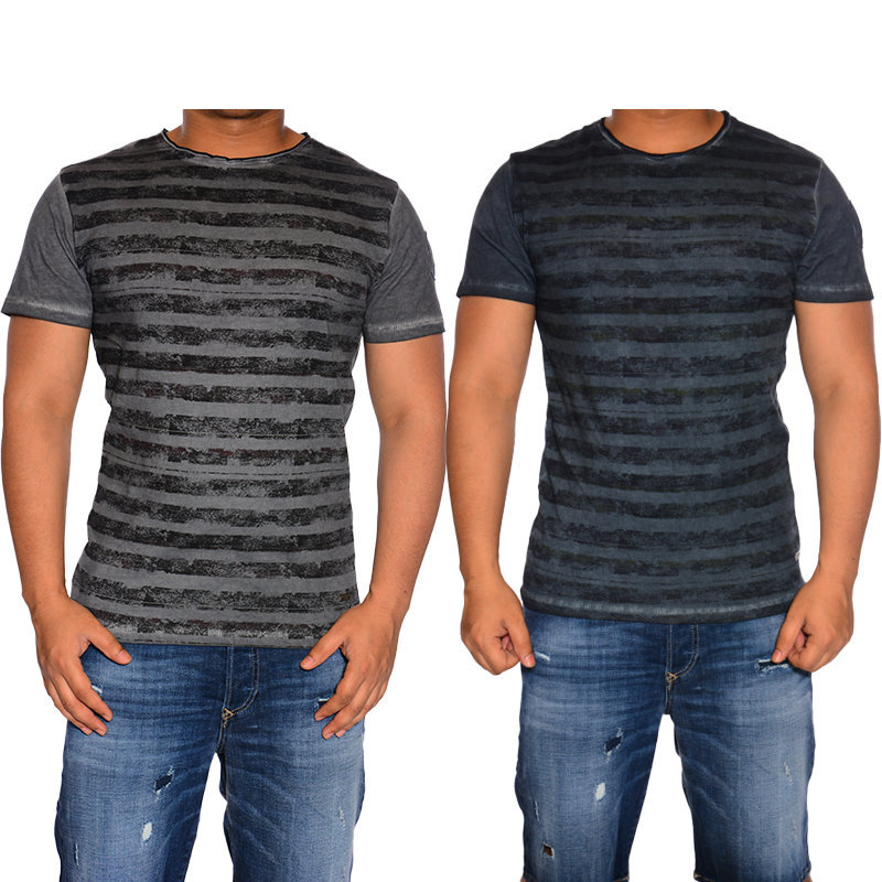 tom tompson mens t-shirt 2x 4x packs crew neck short sleeve casual tee s-3xl