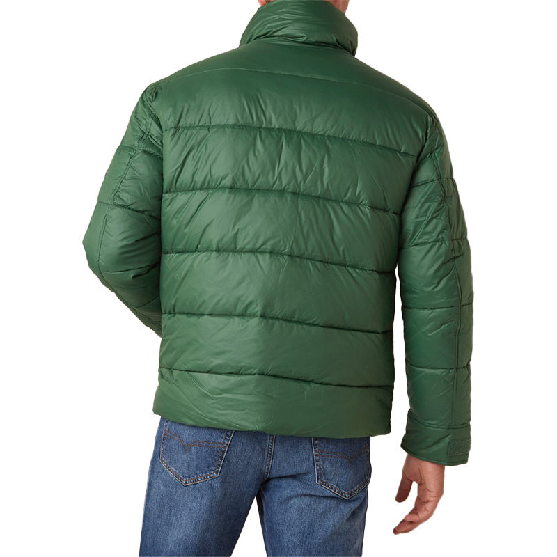 diesel w smith mens puffer jacket padded quilted casual winter down fill coat