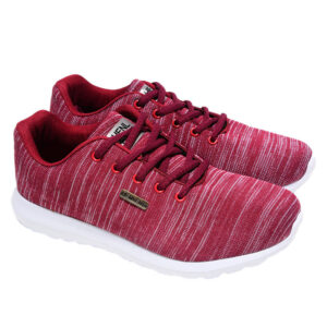 henleys mens trainers casual gym running jogging sneakers burgundy casual shoes