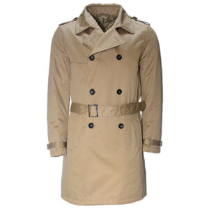 8 essential mens summer trench coat double breasted lightweight long cotton coat