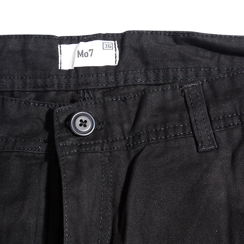 mo7 mens cargo combat pants outwear work trousers regular size l30 straight fit