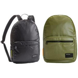 diesel f discover mens backpack shoulder bag travel school rucksack laptop bag