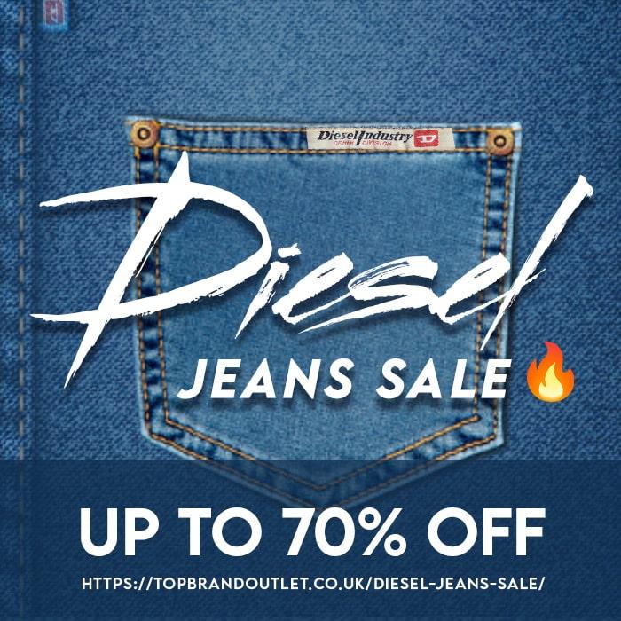 diesel men jeans sale