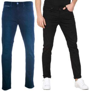 levis 512 mens denim jeans slim taper fit stretch pants casual trouser cotton 1 of 12